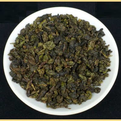 Light Roast Premium AA Grade Ben Shan Oolong of Anxi-Autumn 2015