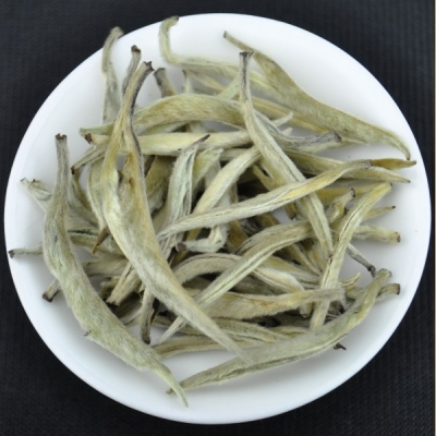 Imperial Grade Silver Needle White Tea of Jinggu