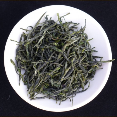 Jiangxi Yun Cui Organic Green Tea from Da Zhang Mountain