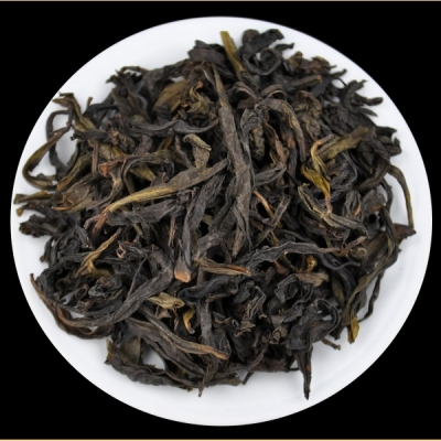 "Wu Yi Shan ""Zi Hong Pao"" Purple Da Hong Pao Oolong Tea"