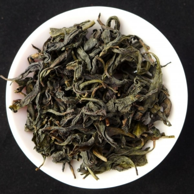 Qing Xiang Aroma Da Hong Pao of Wu Yi Mountains * Autumn 2014