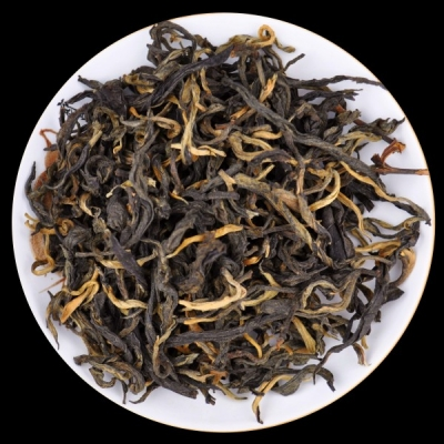 Jinggu Old Arbor Black Tea from Da Qing Village