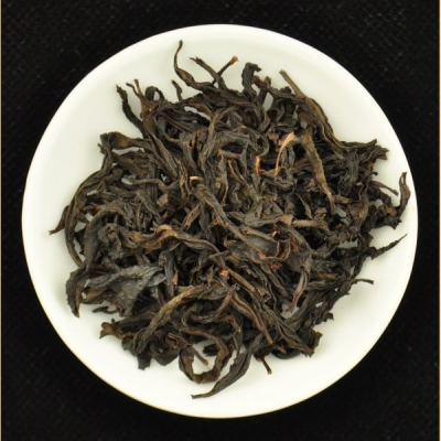 "Light Roast ""Da Hong Pao"" Wu Yi Shan Oolong Tea"