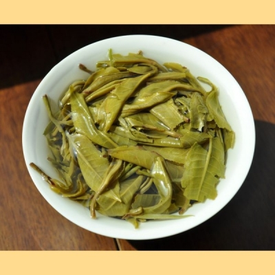 Premium Mao Feng Yunnan Green Tea