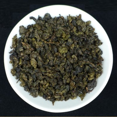 Medium Roast Fancy Grade Ben Shan Oolong of Anxi