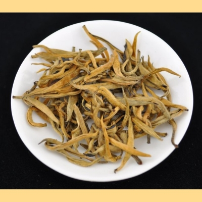 Jinggu Golden Strand Pure Bud Yunnan Black tea