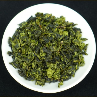 Spring 2015 -Light Roast Premium Tie Guan Yin Anxi Oolong Tea