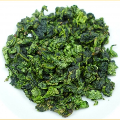 Competition Grade Tie Guan Yin Oolong tea of Gande Village