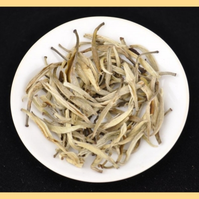 Jasmine Silver Needles White tea of Yunnan