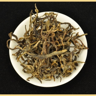 Old Arbor Black Tea Mu Shu Hong Cha