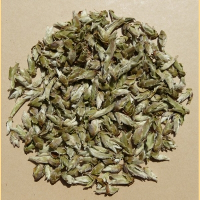 "Early Spring 2015 ""Sun-Dried Buds"" Wild Pu-erh Tea Varietal"