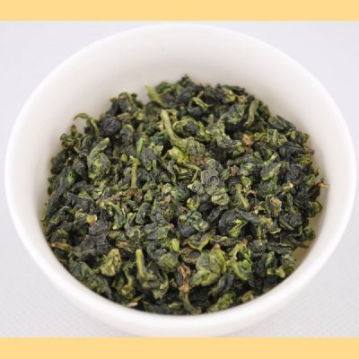 Spring 2015 Premium Tie Guan Yin of Anxi Oolong Tea