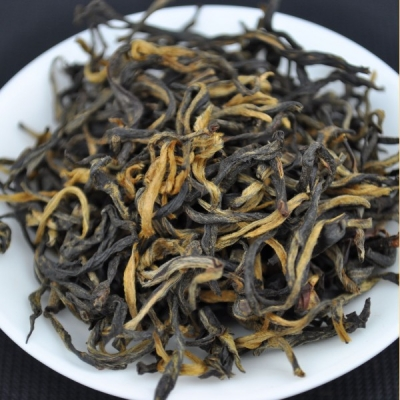 Da Hu Sai Village Wild Arbor Black Tea of Yunnan