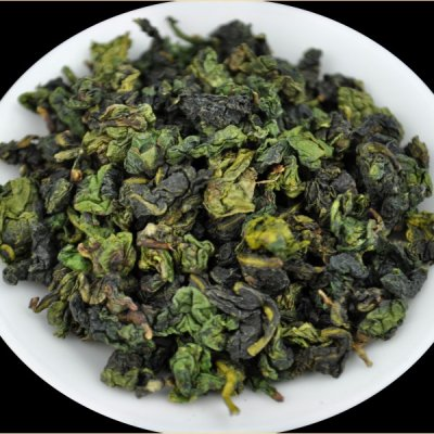 Anxi Hairy Crab Mao Xie Fujian Oolong Tea * Autumn 2015