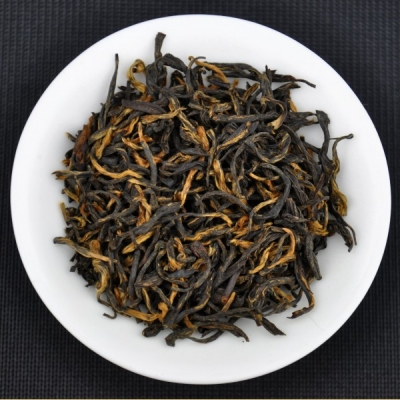 Classic Bai Lin Gong Fu Black tea of Fuding -Golden Monkey