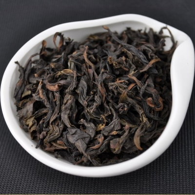 Golden Guan Yin Da Hong Pao Oolong Tea
