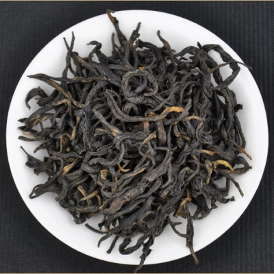 Jingmai Mountain Wild Arbor Black tea of Spring 2015