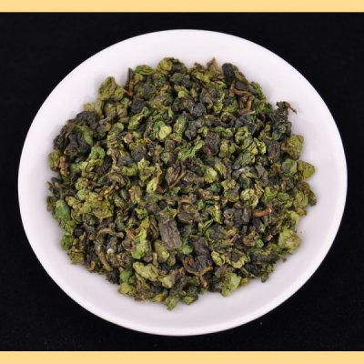 "Premium Anxi ""Huang Jin Gui"" Oolong Tea of Fujian * Autumn 2015"