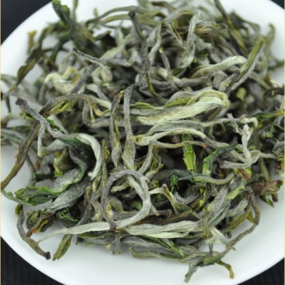 "Yunnan ""Silver Strands"" Green Tea of Simao * Autumn 2015"